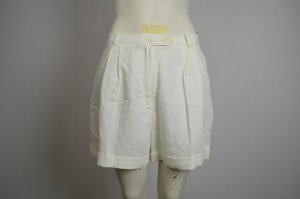 Tara Jarmon, Shorts Leinen Viskose, Größe FR42, ca. DE36-38
