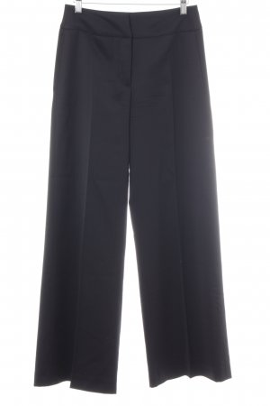 Tara jarmon Jersey Pants black casual look