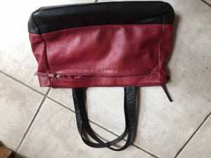 Picard Carry Bag dark red