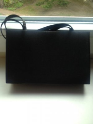 Bulaggi Mini Bag black