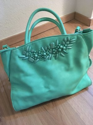 Carry Bag turquoise
