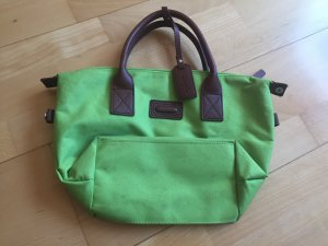 Mac Douglas Frame Bag lime-green-green