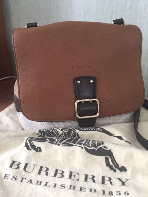 Burberry Sac bandoulière multicolore