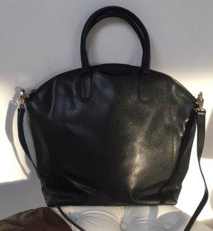 Coccinelle borsa ventiquattrore nero