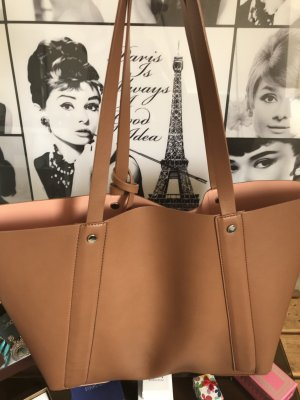 Zara Bag light brown