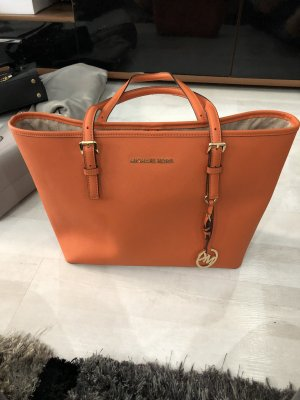 Michael Kors Sac à main orange