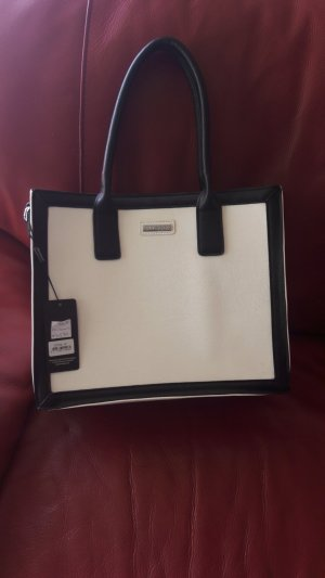 Bulaggi Carry Bag white-black