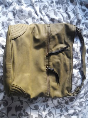 H&M Carry Bag olive green