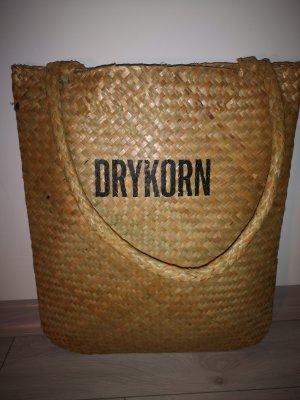 Drykorn Borsa da shopping sabbia
