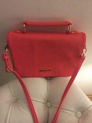 Style London Mini Bag bright red