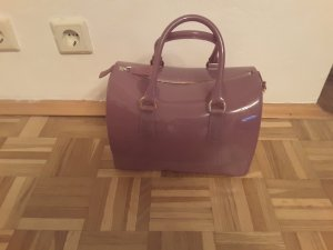 Furla Bowling Bag light pink-dusky pink