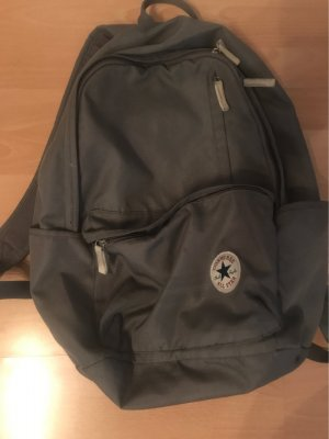Converse School Backpack grey