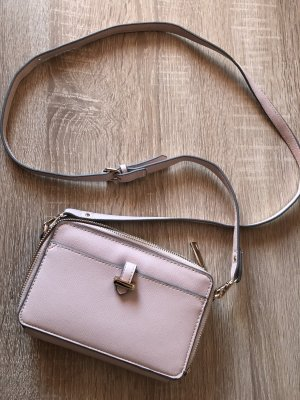 Accessorize Mini sac rose clair