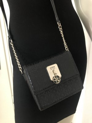 Guess Borsetta mini nero