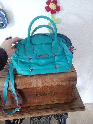 Crossbody bag multicolored