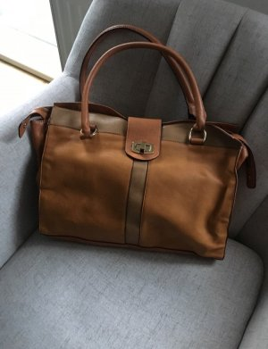 Aldo Carry Bag gold orange-yellow