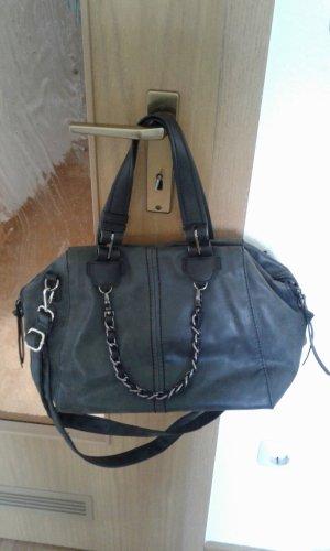Tasche anthrazit, dunkelgrau, schwarz Otto Kern