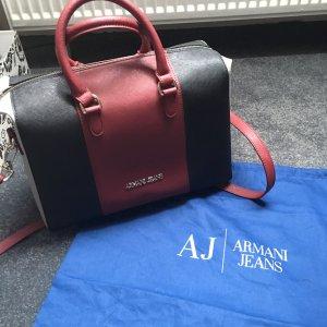 Tasche Armani Jeans neu mit Kassenbon und Zertifikat