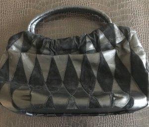 Handtas zwart
