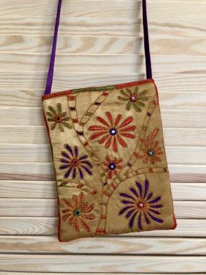Tasche aus Indien, neu