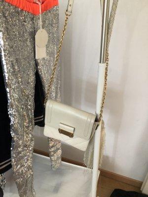 C. Valentino Crossbody bag white