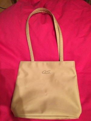 Tasche beige von QS. by s.Oliver