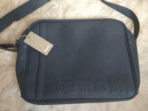 Bench Crossbody bag dark blue