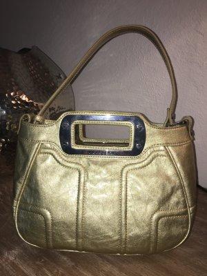 Tasche Blu Byblos in Gold