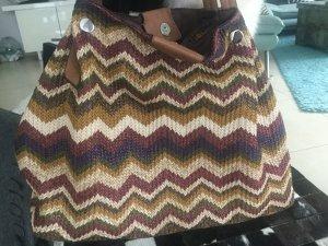 Bata Pouch Bag multicolored