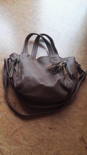 Tasche braun klein :-)