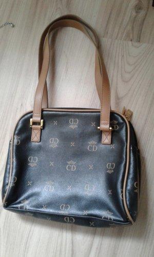Frame Bag black-brown