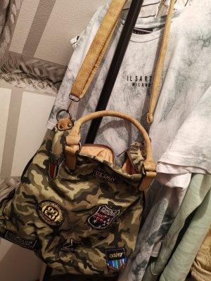Tasche camouflage style