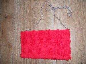 Tasche Clutch H&M rosen