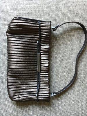 Tasche - Clutch von Calvin Klein - bronze - Super Zustand