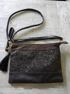 Cox Handbag dark brown