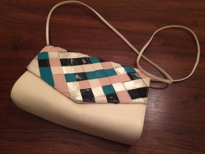 Tasche Crossbodybag geflochten
