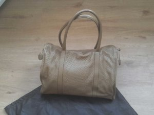 Coccinelle Carry Bag ocher