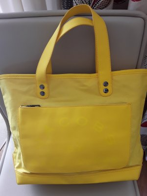 Marc by Marc Jacobs Borsetta giallo