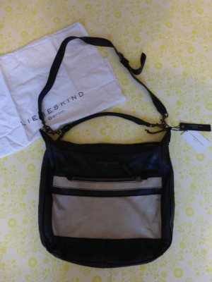 Tasche Dinah Vintage Liebeskind Shopper Handtasche Schultertasche
