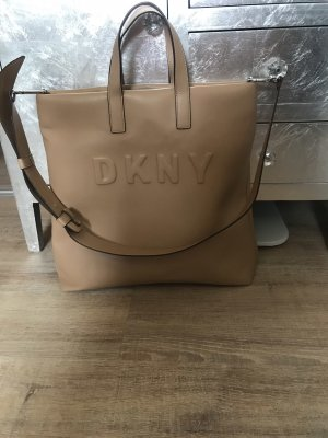 DKNY Borsellino color cammello