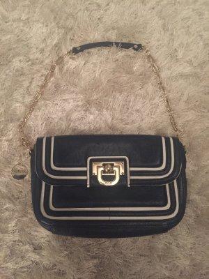 Tasche DKNY Blau Weiss