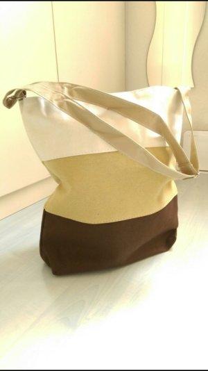 Tasche dreifarbig Neu