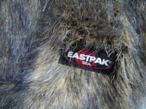 TAsche Eastpak Camouflage/Fell