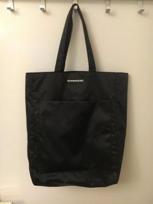 Tasche Einkaufstasche schwarz Victoria's Secret