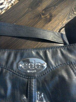 Tasche Esprit EDC klein in schwarz