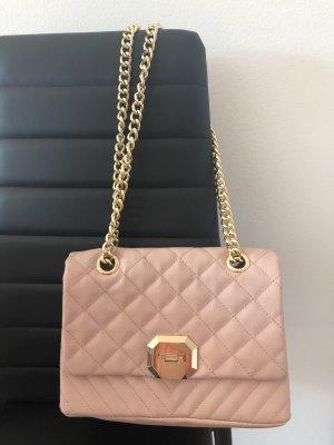 Aldo Crossbody bag rose-gold-coloured