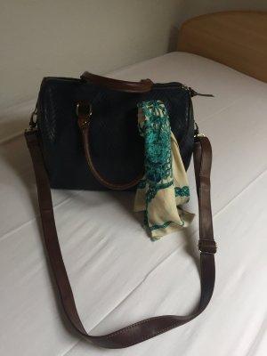 Parfois Bowling Bag multicolored imitation leather