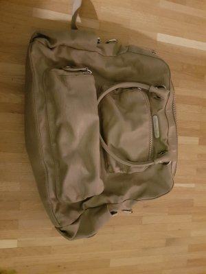 Fritzi aus preußen Handbag cream-beige