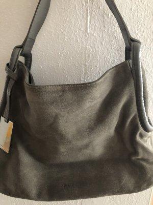 Furla Carry Bag grey