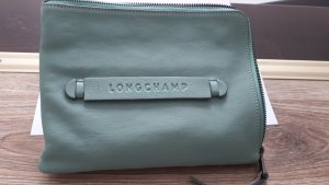 Tasche - Geldbörse von Longchamp - Leder